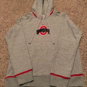 Women's Nike Ohio State Sweatshirt